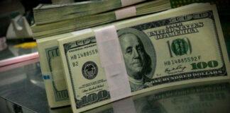 Banca privada obtuvo depósitos en divisas superiores al 85%