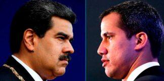 Freddy Guevara no asistirá al diálogo en México - Freddy Guevara no asistirá al diálogo en México