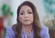Gloria Estefan reveló que un familiar abusó de ella