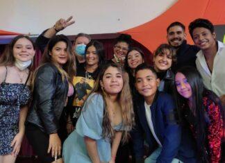 Festival de la Voz El Hatillo