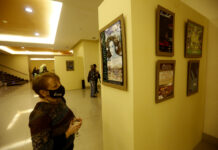 Hesperia WTC Valencia reanuda exposiciones de arte