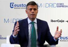 Leopoldo López presentará querella contra Calderón Berti - Leopoldo López presentará querella contra Calderón Berti