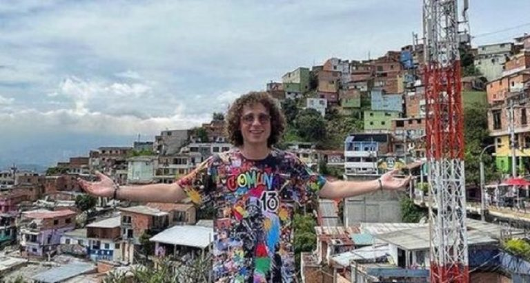 Luisito Comunica relató cómo fue detenido en Venezuela