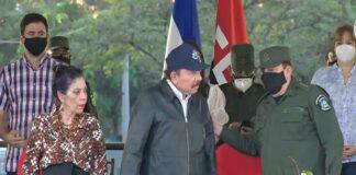 Nicaragua apoyo Venezuela Alex Saab