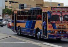 transporte en el municipio Guacara - transporte en el municipio Guacara