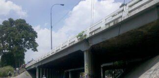 Joven aparece colgado en el puente de Bárbula - Joven aparece colgado en el puente de Bárbula