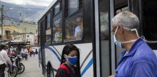 Venezuela sumó 1.148 nuevos casos de Covid-19
