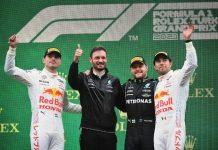 Bottas conquistó el Gran Premio de Turquía