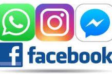 Contraseñas de redes sociales - Contraseñas de redes sociales