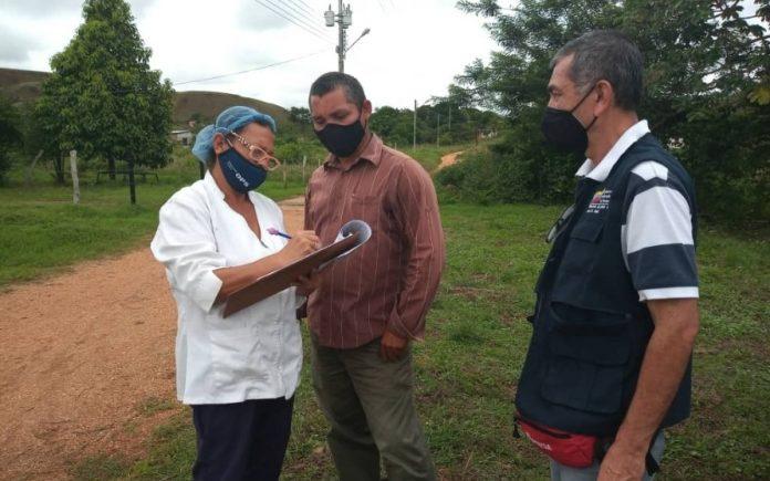 OPS confirmó siete casos de fiebre amarilla en Venezuela