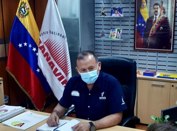 Falleció presidente del Banavih Benjamín Chacón Zambrano