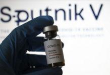 OMS cerca de reanudar la revisión de la vacuna rusa Sputnik V