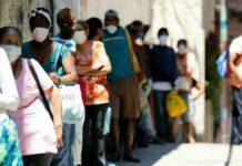 Venezuela registró 844 nuevos casos de Covid-19