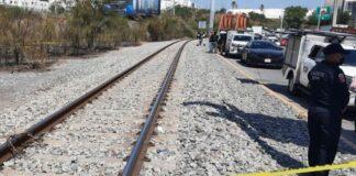 Migrante venezolana cayó de un tren en movimiento y perdió ambas piernas