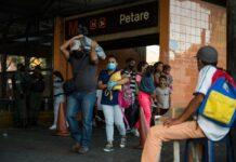 Venezuela registró 1.284 nuevos casos de Covid-19