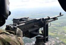 Mueren cuatro soldados en atentado del Clan del Golfo - Mueren cuatro soldados en atentado del Clan del Golfo