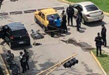 Hombre murió en cola de estación de Servicio Paramacay