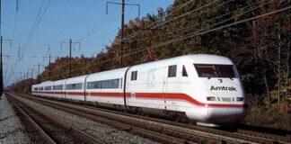 Mujer resultó violada dentro de un tren en presencia de otros pasajeros
