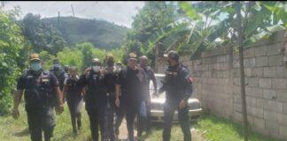 Tres secuestradores muertos en el municipio Carlos Arvelo - Tres secuestradores muertos en el municipio Carlos Arvelo