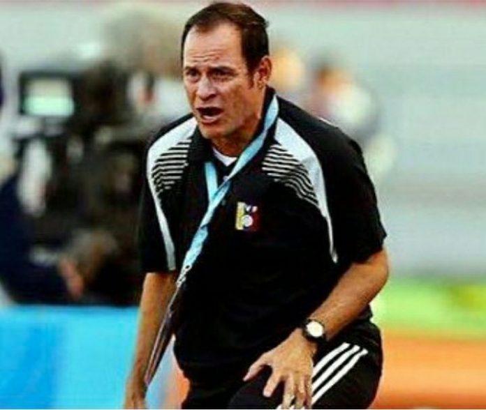 Jugadoras de la selección de fútbol de Venezuela denunciaron por acoso sexual y Estupro al entrenador Kenneth Zremeta