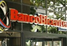 cuenta del Banco Bicentenario - cuenta del Banco Bicentenario