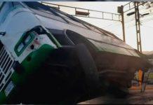 Accidente vial en Cagua - Accidente vial en Cagua