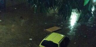 lluvia en Caracas - lluvia en Caracas