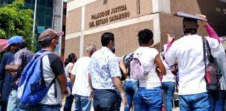 Caso de los 69 presos de Policarabobo - Caso de los 69 presos de Policarabobo