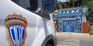 Ultimaron a cinco delincuentes que estafaban por Marketplace
