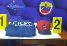 Detenidos falsos Cicpc - Detenidos falsos Cicpc