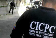 Ultimado asesino del ciclista Tomás Muñóz - Ultimado asesino del ciclista Tomás Muñóz