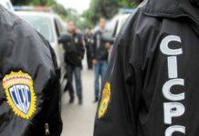 Asesinado hombre por dos sujetos para robarle su moto en Táchira