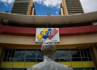 CNE concluyó auditoría al software de recuento de votos para las elecciones