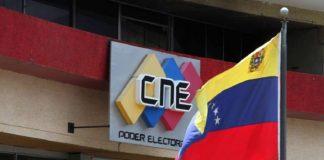 Simulacro que realizará el CNE bajo observación del Centro Carter y el Ceela