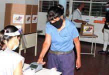 CNE: 3.232 funcionarios formarán parte delsimulacro de votación