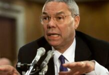Colin Powell muere - Colin Powell muere