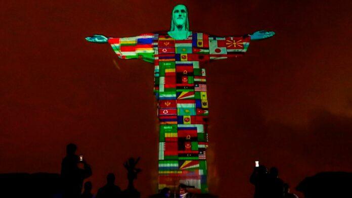 El Cristo Redentor - El Cristo Redentor