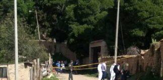 cuerpo del menor asesinado en Tibú - cuerpo del menor asesinado en Tibú