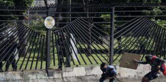 Sargento condenado a 23 años por la muerte de David Vallenilla