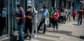 Venezuela registró 1.241 nuevos casos de Covid-19