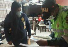 Detenido gobernador de Arequipa por sobornos y tráfico de influencias