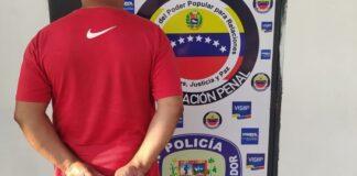 Banda de trata de blancas en Carabobo - Banda de trata de blancas en Carabobo