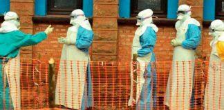 Congo confirmó nuevo brote de Ébola
