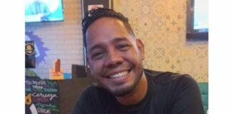 Eduardo Zambrano se encuentra desaparecido