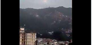 Enfrentamientos en El Valle - Enfrentamientos en El Valle