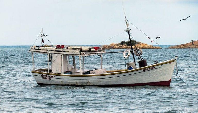 Rescatan a tripulantes de la embarcación que desapareció en Nueva Esparta