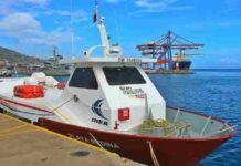 Los Roques nuevo transporte marítimo - Los Roques nuevo transporte marítimo