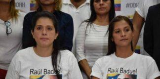 Familia de Raúl Baduel solicitó exhumación del cadáver a la ONU