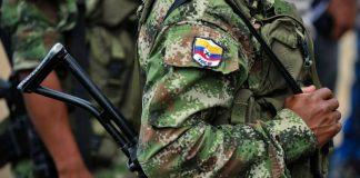 Farc asesinato de peluquero venezolano - Farc asesinato de peluquero venezolano