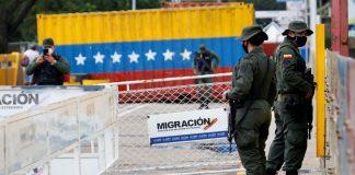 Venezuela abrirá la frontera con Colombia